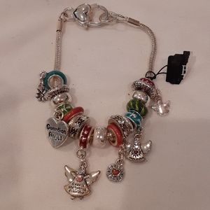 Brighton Guardian Angel bracelet NWOT